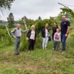 """PPMG-Dragana-4-150x150 Posjet """"Eko agro farmi"""" u Ljubatoviću"""