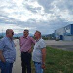 Posjeta_Madjari_11-150x150 Moring Joszef Atilla tajnik mađarskog parlamenta boravio u dvodnevnoj posjeti općini Žepče