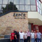 Posjeta_Madjari_14-150x150 Moring Joszef Atilla tajnik mađarskog parlamenta boravio u dvodnevnoj posjeti općini Žepče