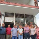 Posjeta_Madjari_17-150x150 Moring Joszef Atilla tajnik mađarskog parlamenta boravio u dvodnevnoj posjeti općini Žepče