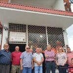 Posjeta_Madjari_7-150x150 Moring Joszef Atilla tajnik mađarskog parlamenta boravio u dvodnevnoj posjeti općini Žepče