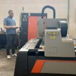 Tisa-2-150x150 Završene obuke za CNC operatera, bravara i zavarivača