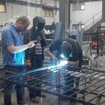 Tisa-3-150x150 Završene obuke za CNC operatera, bravara i zavarivača
