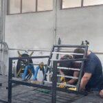 Tisa-5-150x150 Završene obuke za CNC operatera, bravara i zavarivača